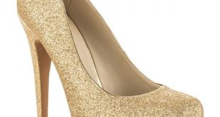 gold high heels aldo womenu0027s frius - champagne ($80) ❤ liked on polyvore featuring shoes,  gold MNRYVUM