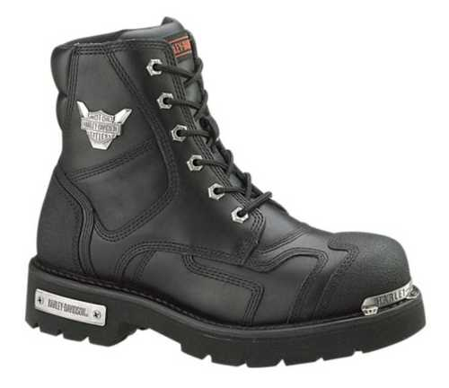 harley boots harley-davidson® menu0027s stealth motorcycle boots. patch lace black riding  d91642 AUDZIAI