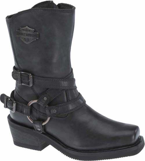 harley boots harley-davidson® womenu0027s ingleside 8.5 AGCTVQA