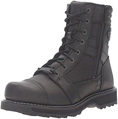 harley boots harley-davidson menu0027s boxbury work boot WMPDXZI