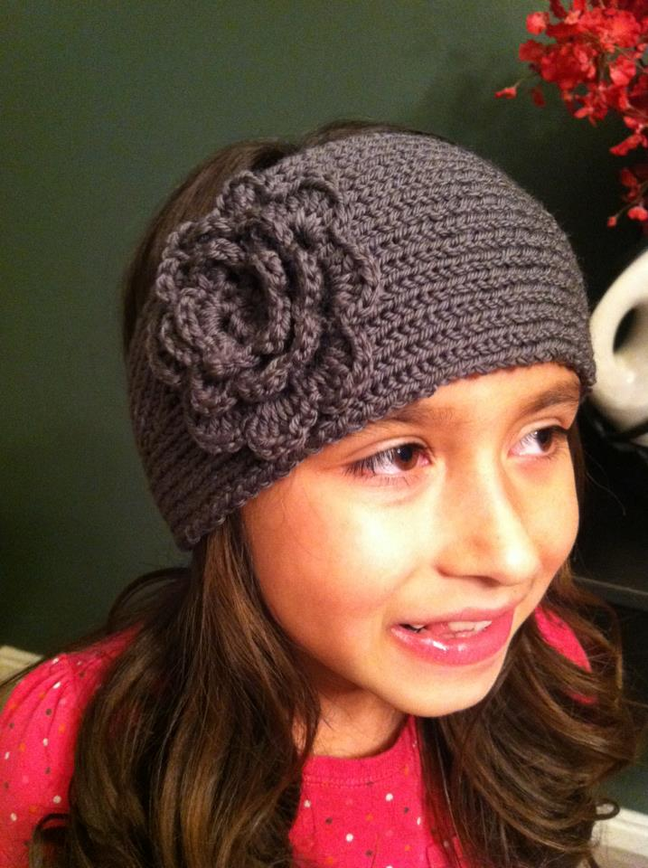 headband knitting pattern knit headband CUKFDYO