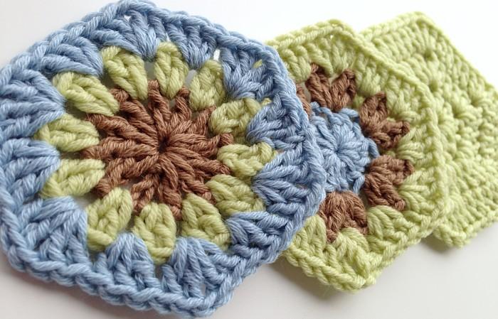 hexagon crochet pattern simple hexagon motifs to crochet featured UNICABY