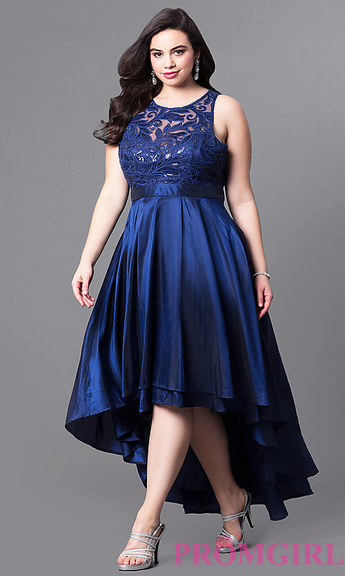 24108adcc72 Prom Dresses Plus Sizes Image collections - simple trendy dress designs
