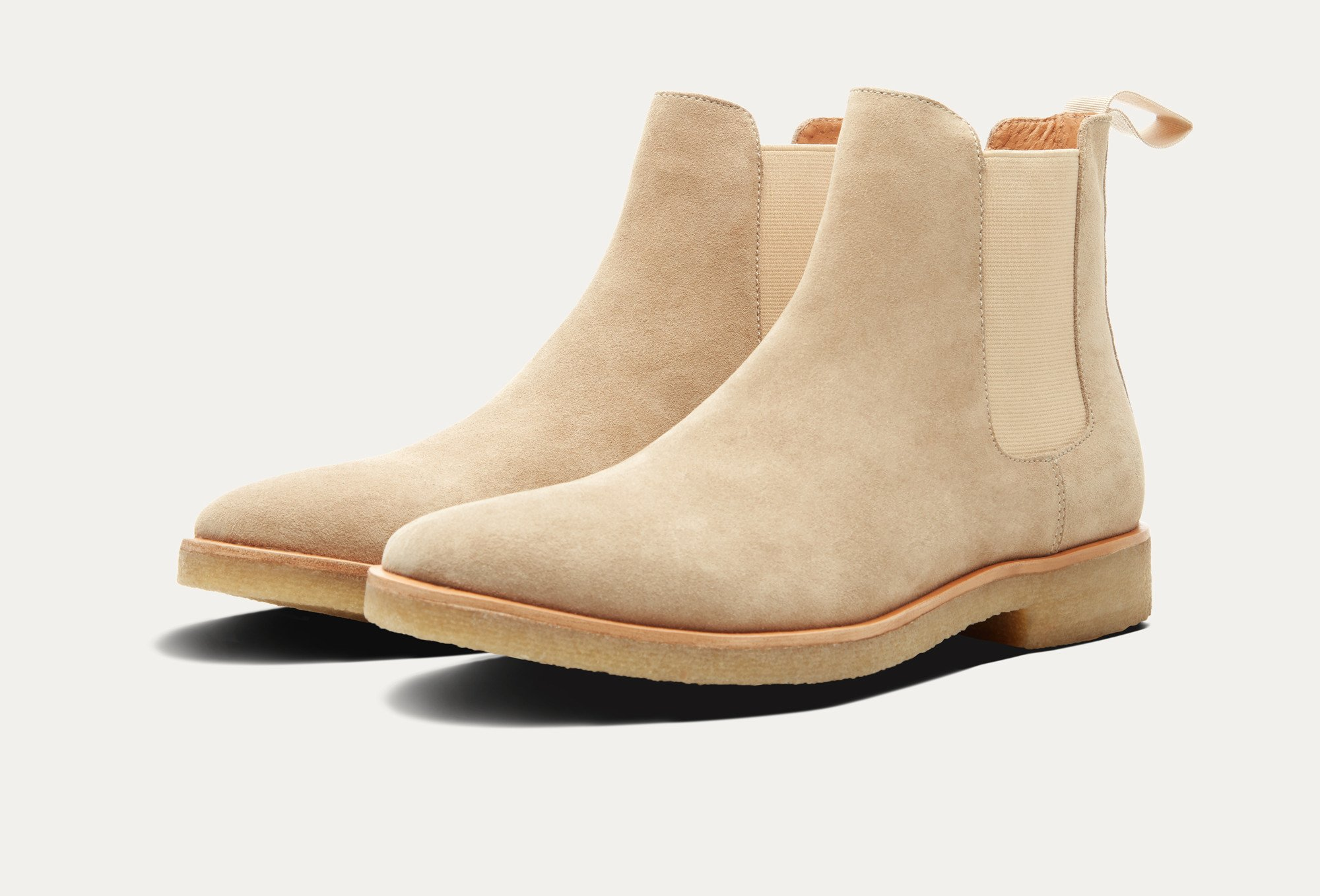 houston chelsea boot ... CJIQYIF