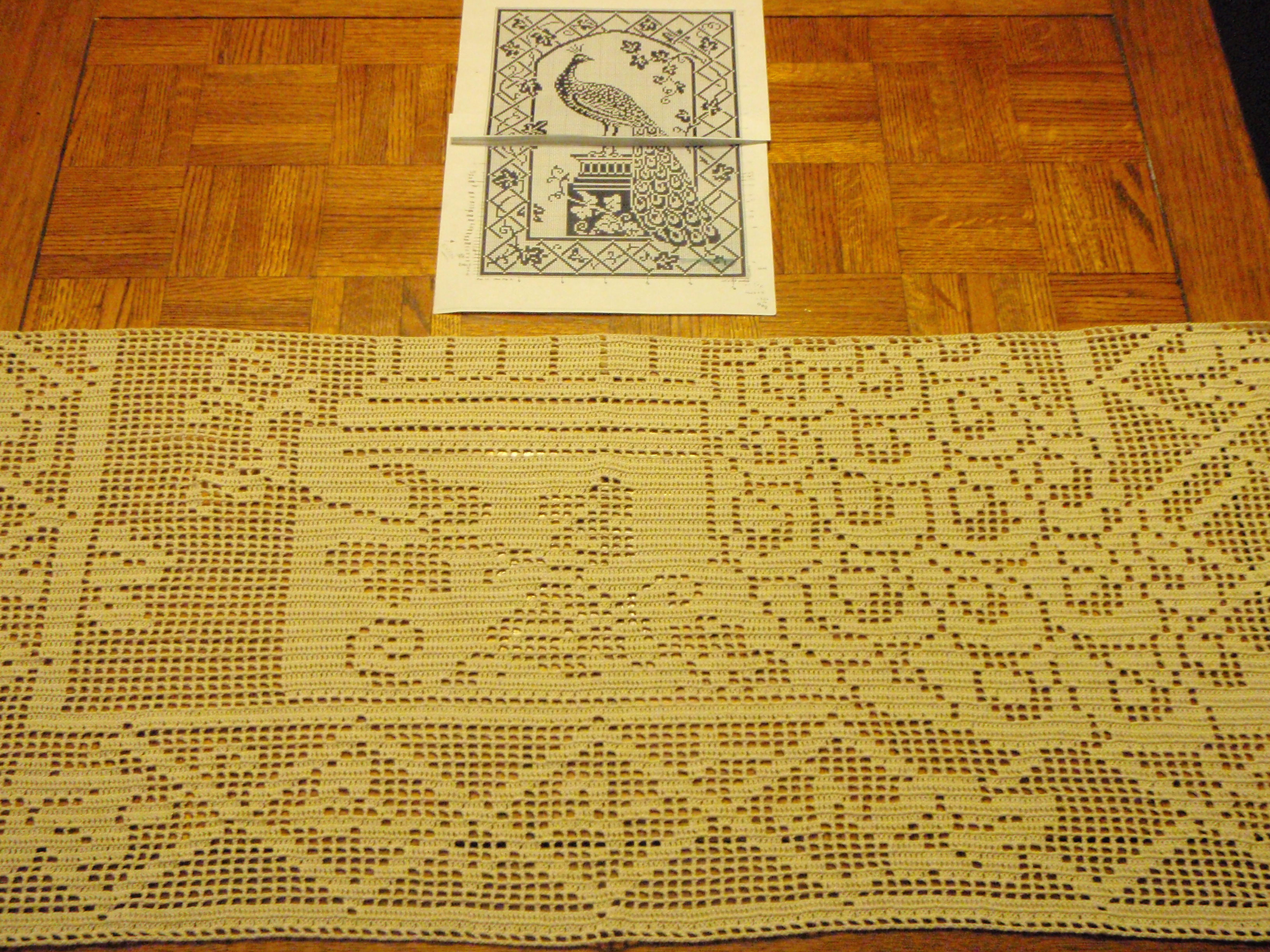 how to filet crochet COHPSMY