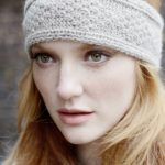 Headband knitting pattern to knit beautiful & stylish headbands