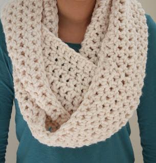 infinity scarf crochet pattern cozy infinity scarf UROVGQY