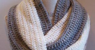 infinity scarf crochet pattern mollie infinity scarf free crochet pattern HPAEWUS