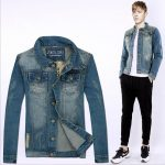 Best jean jackets for men