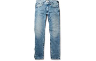 jeans for men best-jeans-for-men-incotex-slim-fit-stretch- HZYQCUF