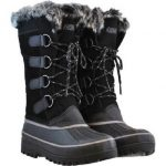 Khombu boots – strong and comfortable – enjoy the snow
