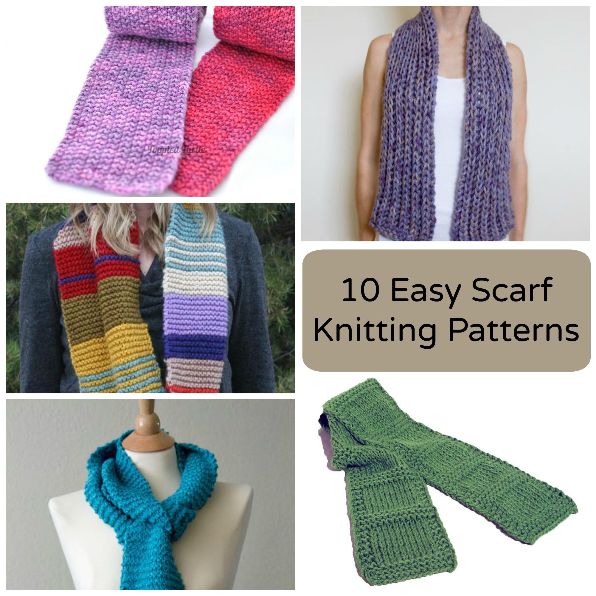 knit scarf pattern easy scarf knitting patterns OFVWCGK