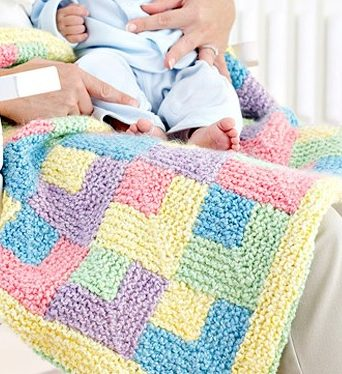 knitted baby blankets free knitting pattern for baby rainbow quilt and more baby blanket knitting  patterns XAGSSSX