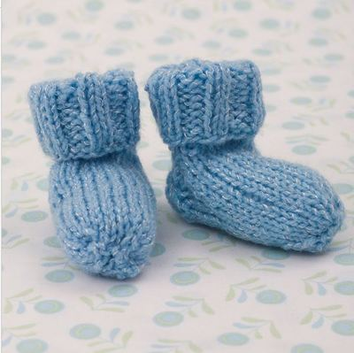 knitted baby booties knit baby booties for boys NGDTICW
