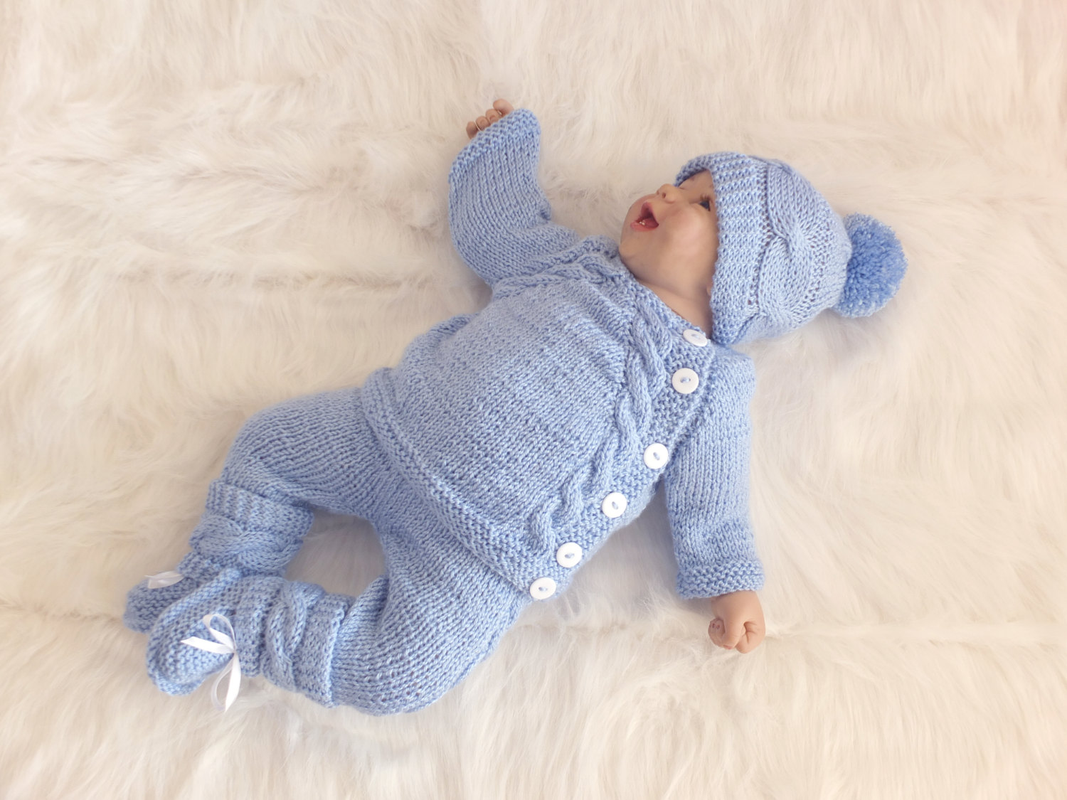 knitted baby clothes handmade by inese NGKGQAR