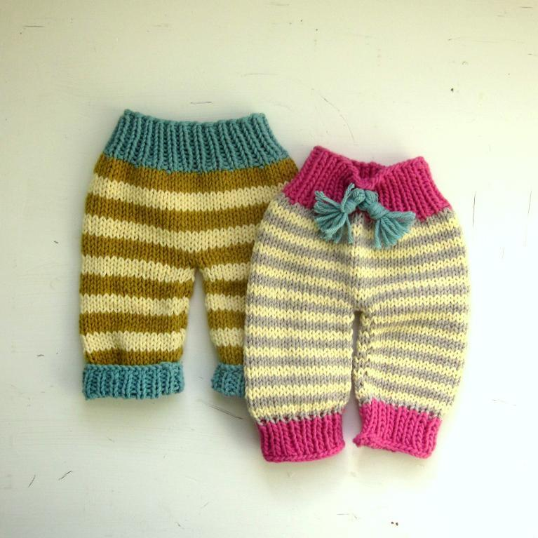 knitted baby clothes newborn baby pants VVUGEWJ