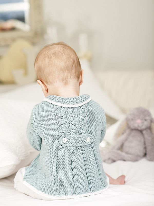 knitted baby clothes  QTOANKU