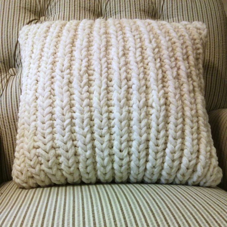 knitted cushion covers free autumn knitting patterns to inspire you UPQLHJE