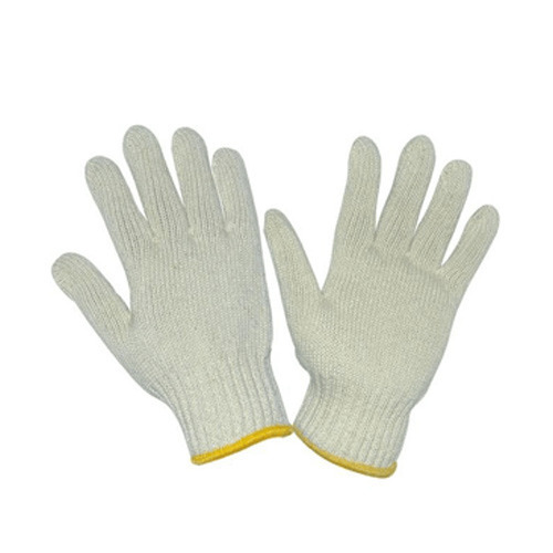 knitted gloves cotton knitted hand gloves XJKWYAL