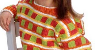 Knitting for kids easy knitting patterns for kids OUPOGST