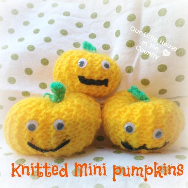 Knitting for kids knitting-for-kids-mini-pumpkins FSNTJQB