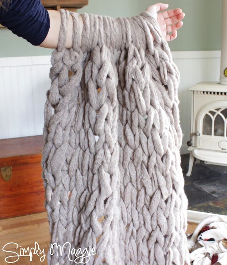 Knitting Ideas top 10 fantastic arm knitting ideas HCTGKQN