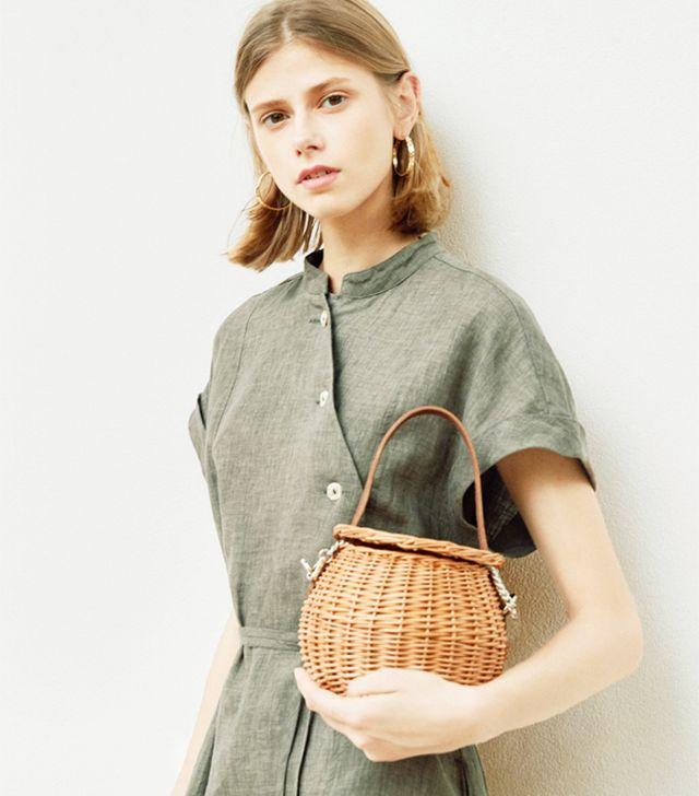 korean fashion akro basket ball bag FCERTHC