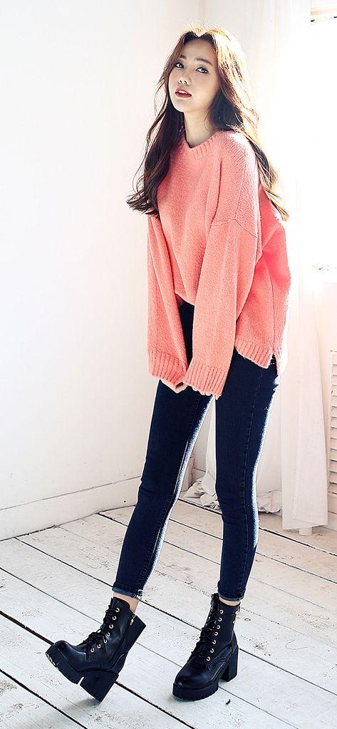 korean fashion LYVRZFI