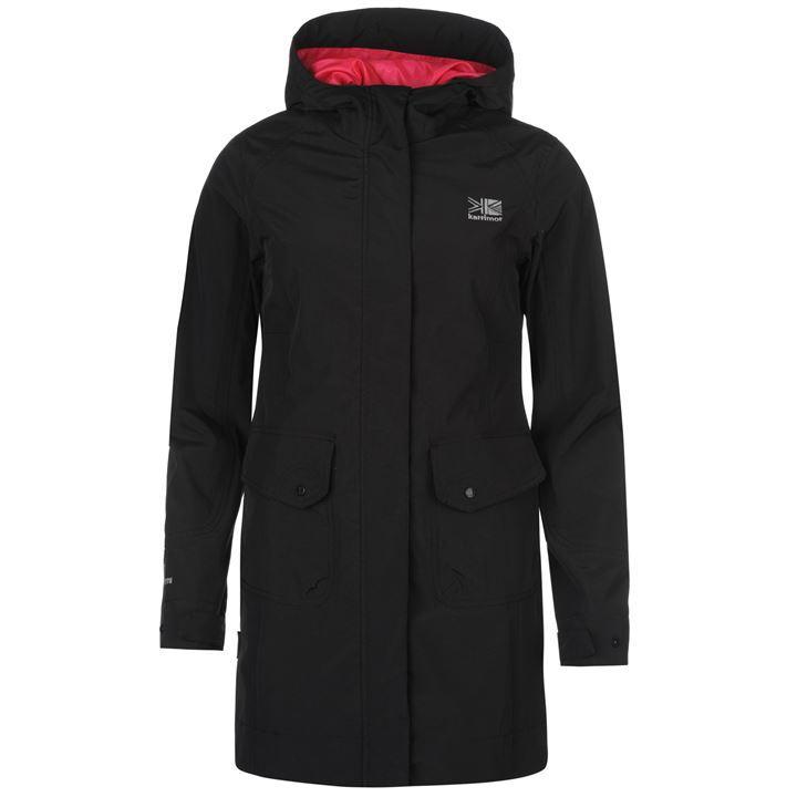 ladies coats karrimor tahoe jacket ladies HEBSNHU