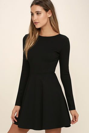 little black dress find the perfect red, white or black skater dress black m BCVDBHK