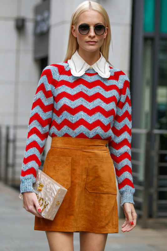 london fashion week: the street style URVESPH