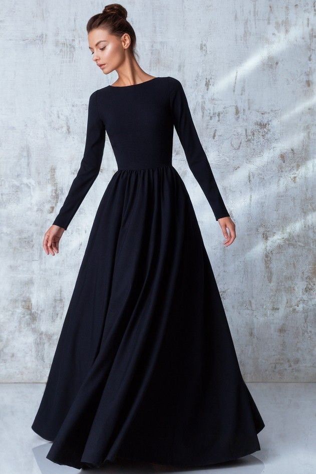 long dresses the orchestra uniform. long black dresses ... NYDSTGV