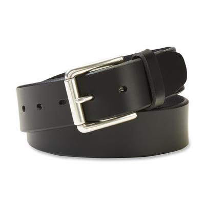 mens belts dockers menu0027s leather belt CFUQCLG