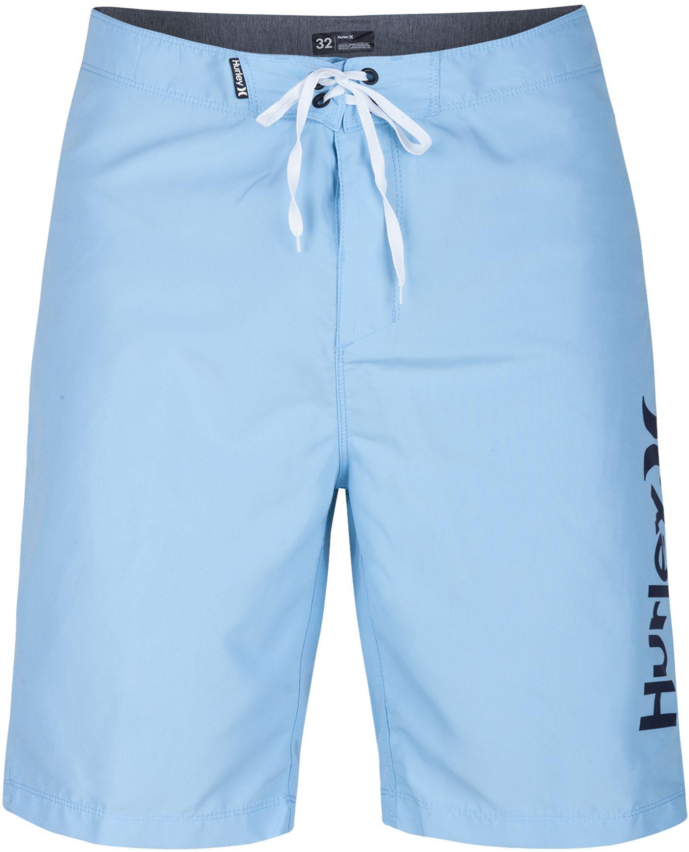 mens board shorts hurley menu0027s one u0026 only 2.0 board shorts BLOSAVM