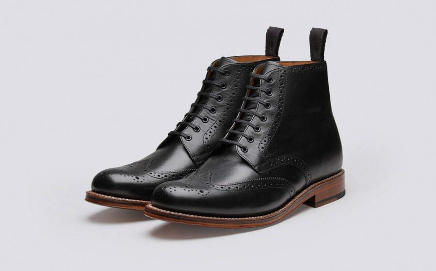 mens boots alfred DLDTHEE