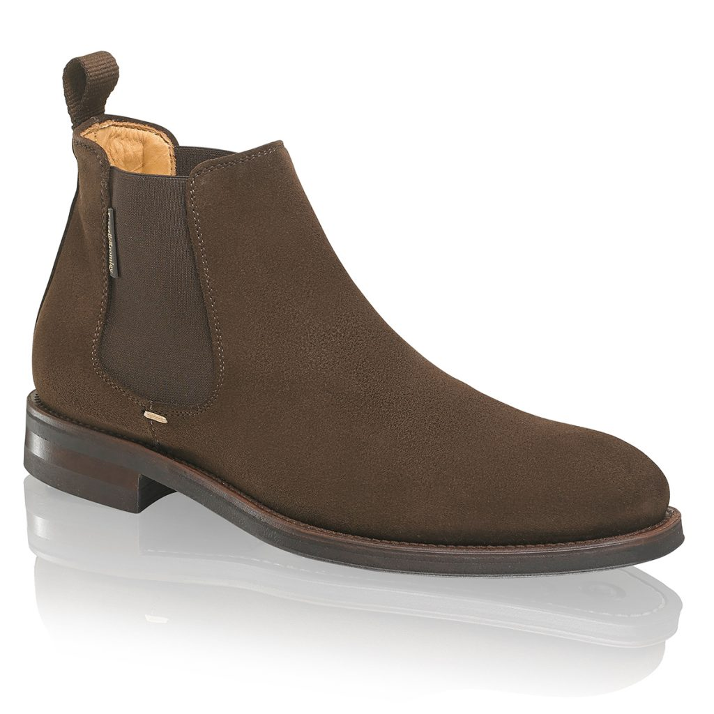 mens boots zoom ZSTUOKD