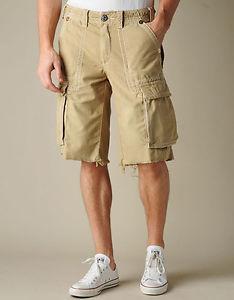 mens cargo shorts DJZKHHP