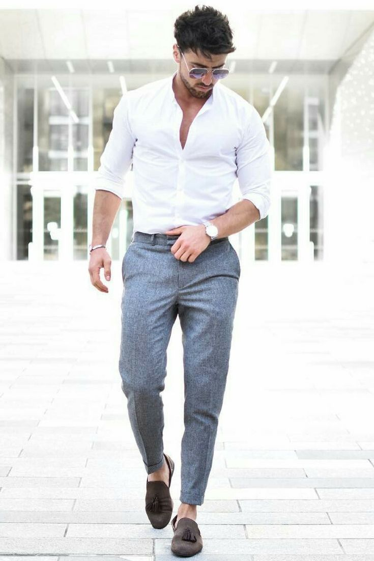 mens formal wear 7 smart u0026 comfortable everyday outfit ideas you can steal. formal shirts  for menformal QNKOKGF