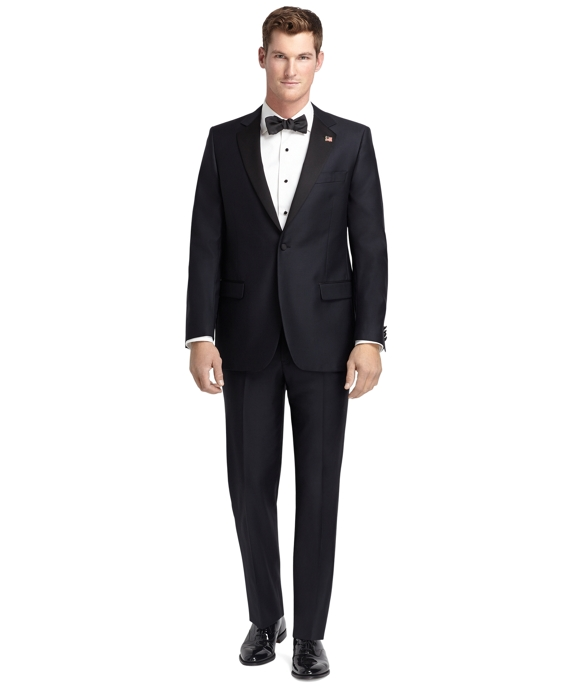 mens formal wear edwardian menu0027s formal wear fitzgerald navy tuxedo $1,198.00 at  vintagedancer.com CYSWNFL