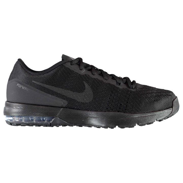 mens nike trainers 360 view play video zoom TDRTAKK