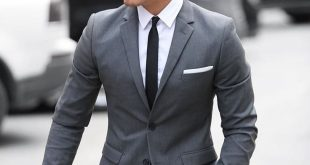 mens suits i honestly believe every man of every classification should have a good suit.  tasteful VFFONRN