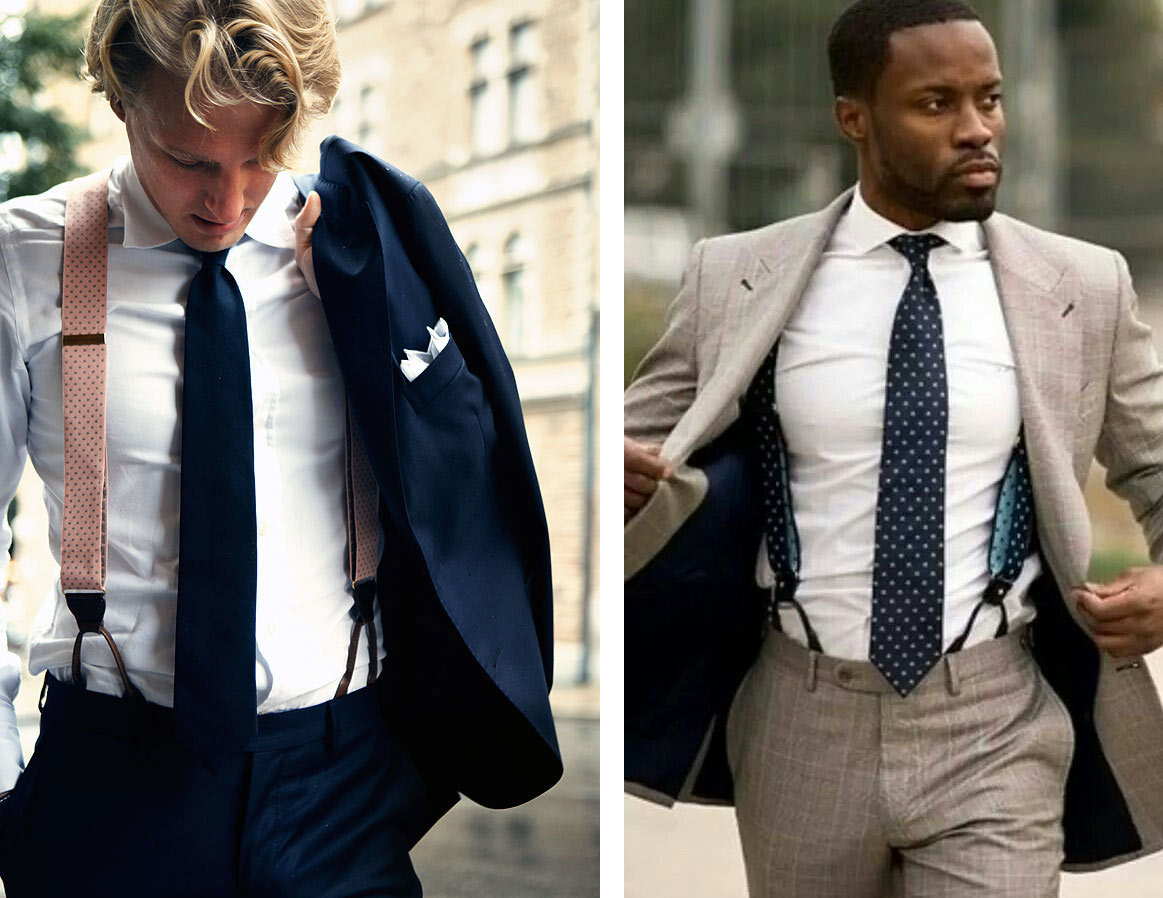 mens suspenders everything you need to know about suspenders ZHHQEFK