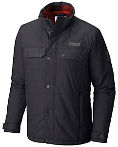 mens winter coats menu0027s ridgestone™ jacket EIXAYHB