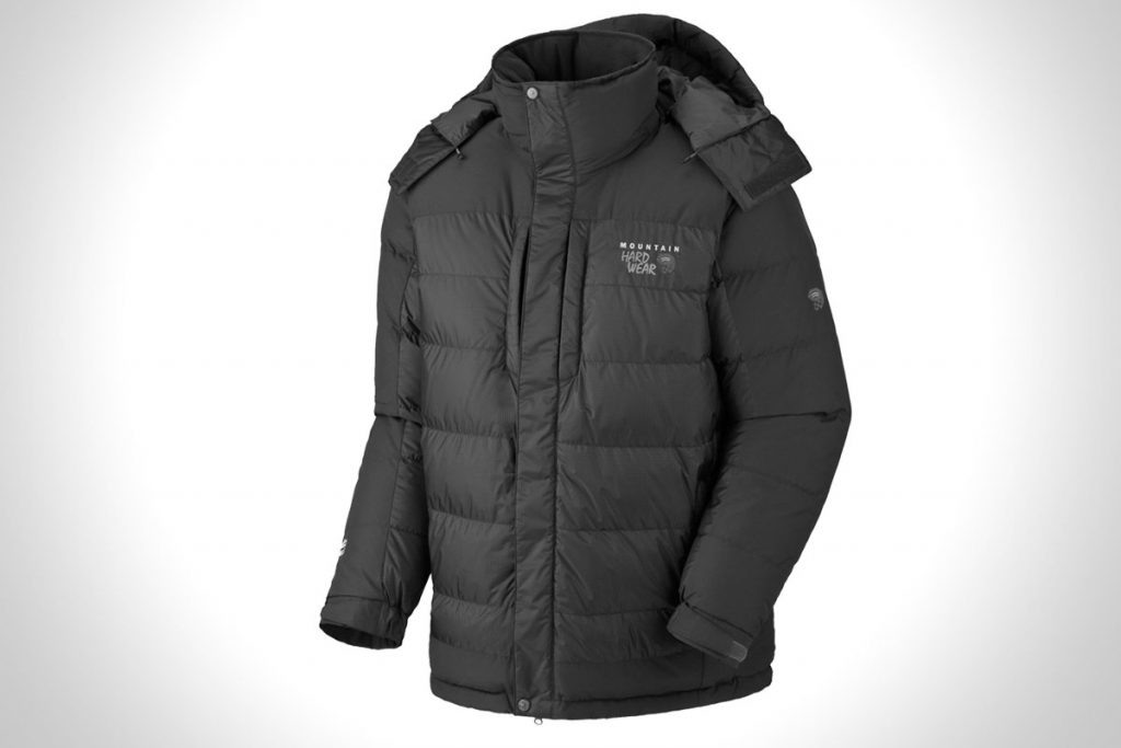 mens winter jackets best mens winter coats | mountain hardwear chillwave jacket ZYKBJSV