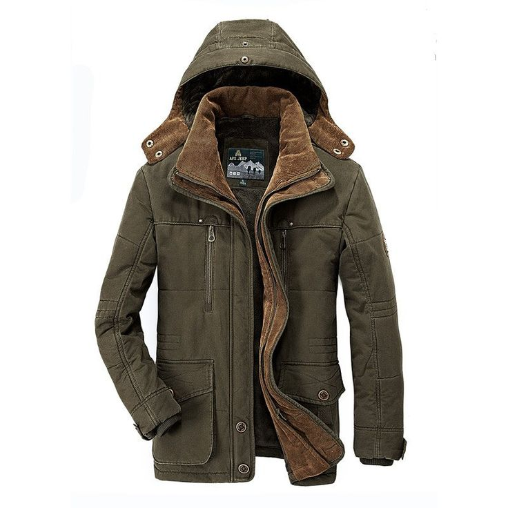 Finding the best mens winter jackets for the coming