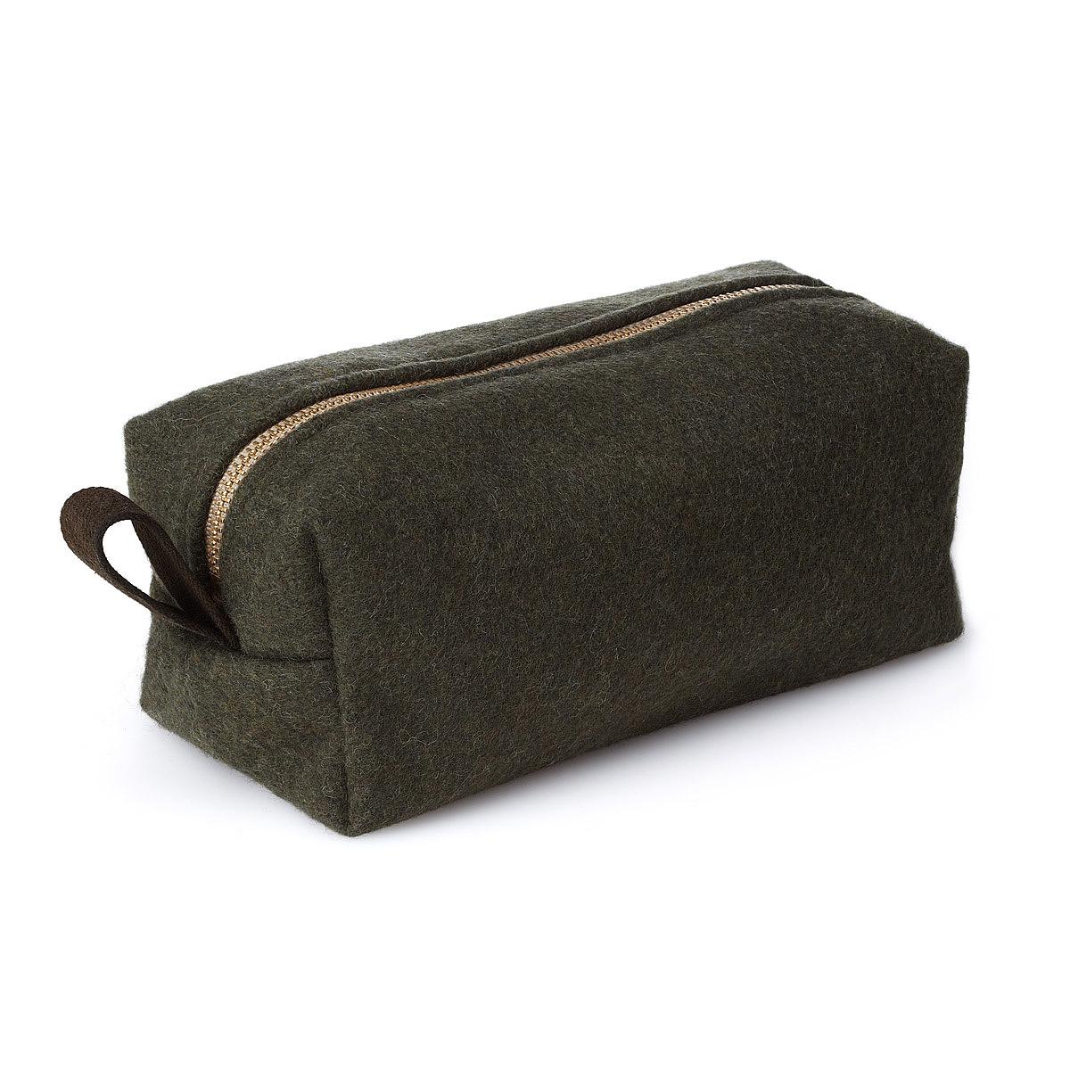 military blanket toiletry bag 1 thumbnail QVZSCFX
