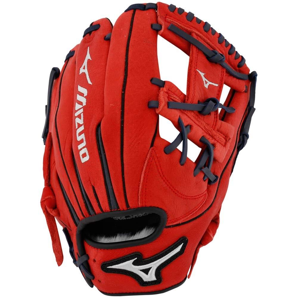 mizuno baseball gloves mizuno franchise gfn1151b1rd 11.5 OUKXYBN