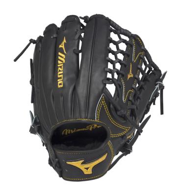 mizuno baseball gloves mizuno pro limited edition outfield baseball glove 12.75 KDNXVYW
