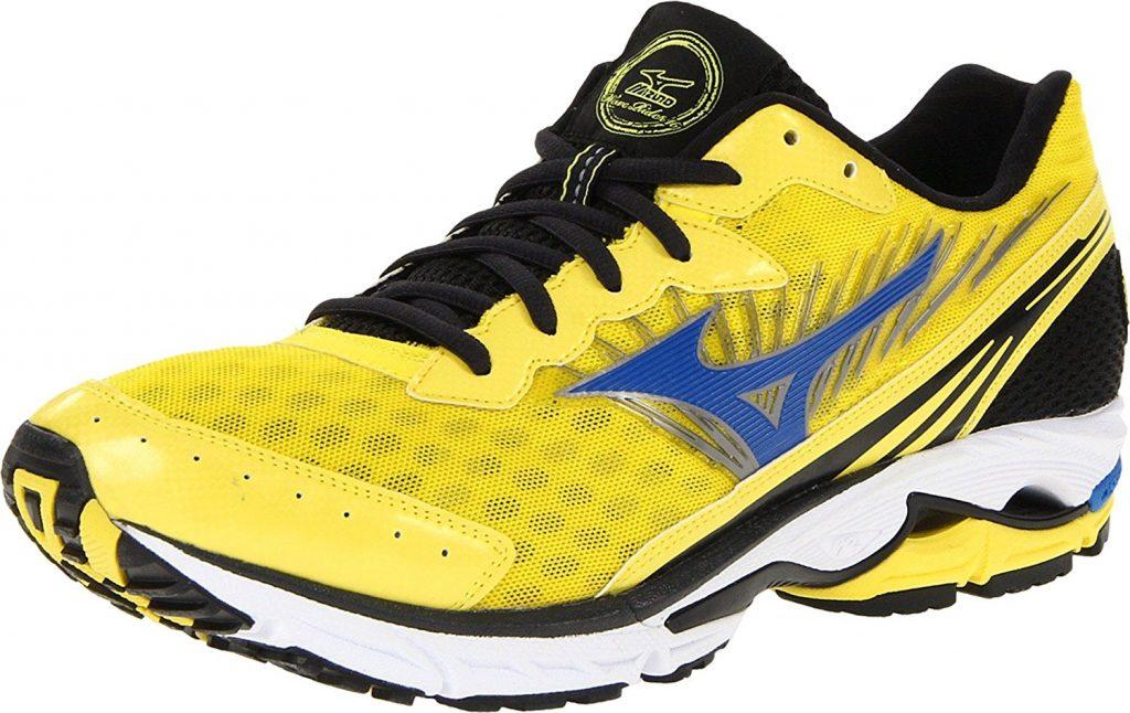 Mizuno Running amazon.com | mizuno menu0027s wave rider 16 running shoe | athletic QIVDEFX