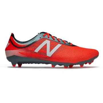 New Balance Football new balance furon 2.0 pro fg, alpha orange with tornado GCBODYV